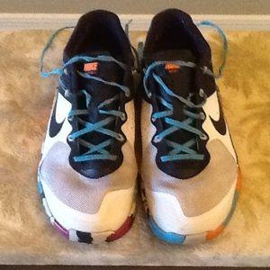 Women's Nike Metcon 2 size 9 training shoes